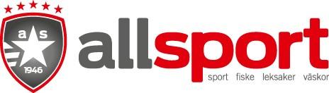 Allsport i Sollefteå AB Logotyp